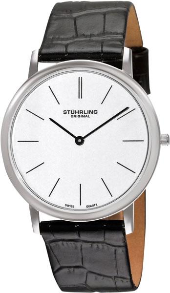 Мужские наручные часы в коллекции Classic Stuhrling от AllTime