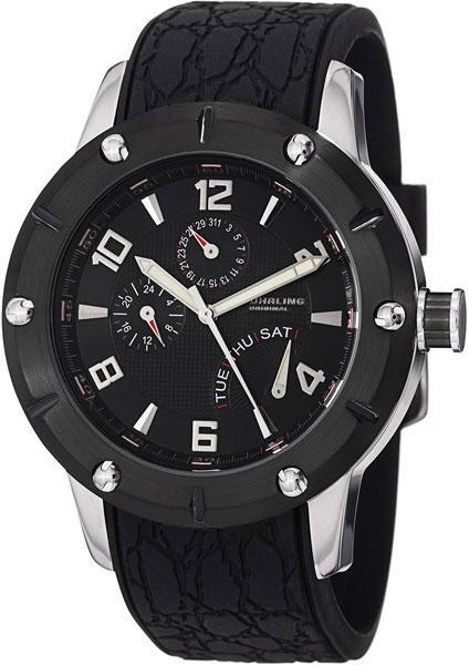 Мужские часы Stuhrling 622.33161 все цены