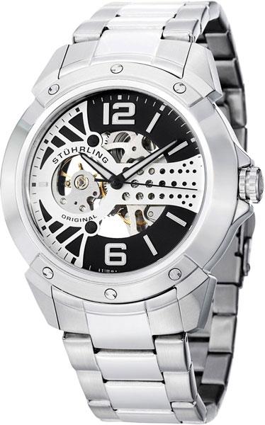 Мужские часы Stuhrling 628.02