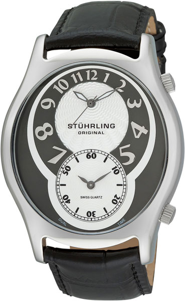 Мужские часы Stuhrling 63XL.331528