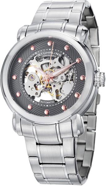 цена на Мужские часы Stuhrling 644.03