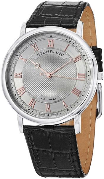 Мужские часы Stuhrling 645.02