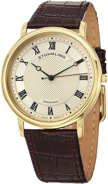 Мужские часы Stuhrling 645.05 от AllTime