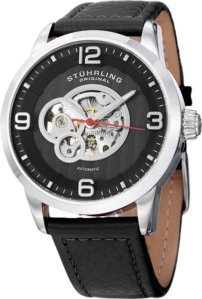 где купить  Мужские часы Stuhrling 648.02  по лучшей цене