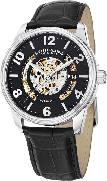 Мужские часы Stuhrling 649.01