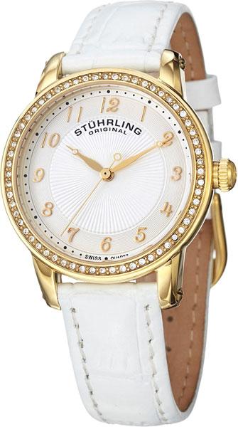 Женские часы Stuhrling 651.01 дизайн панков турецкий браслеты для глаз для мужчин женщины новая мода браслет женский сова кожаный браслет камень