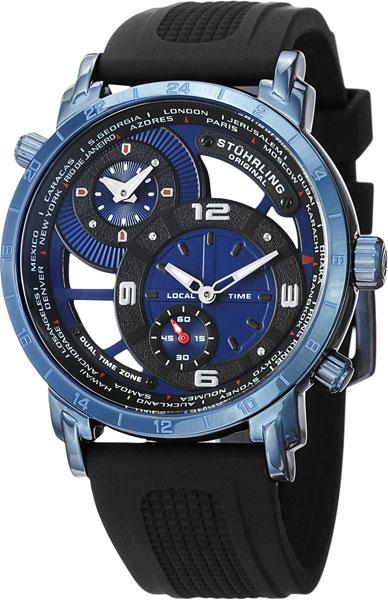 Мужские часы Stuhrling 681.02