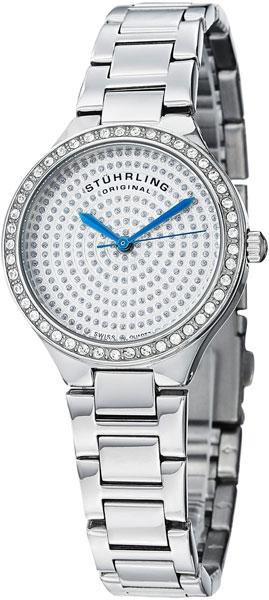 Женские часы Stuhrling 683.01 от AllTime