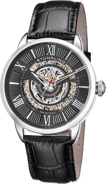 Мужские часы Stuhrling 696.02 все цены