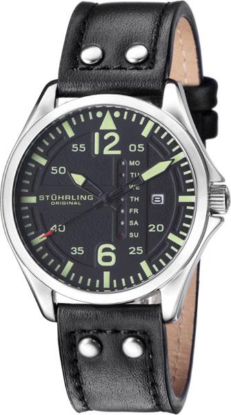 Мужские часы Stuhrling 699.01