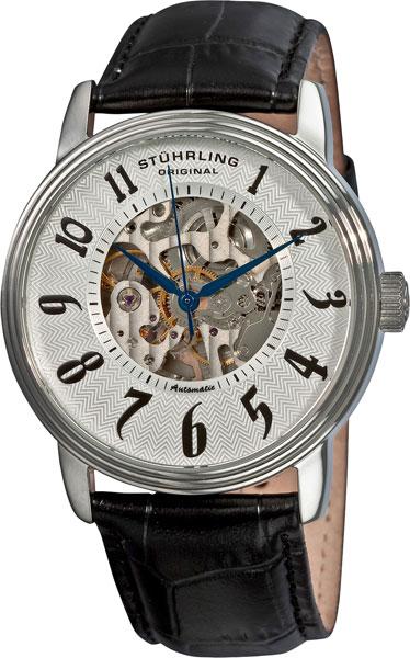 цена Мужские часы Stuhrling 707G.33152 онлайн в 2017 году