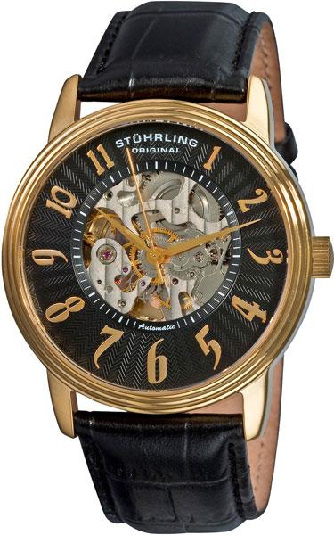 Мужские часы Stuhrling 707G.33351