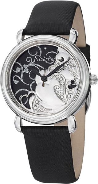 купить Женские часы Stuhrling 709.01 по цене 11470 рублей