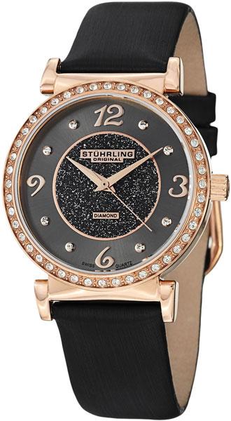 Женские часы Stuhrling 711.04 от AllTime