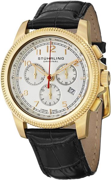 Мужские часы Stuhrling 717.03