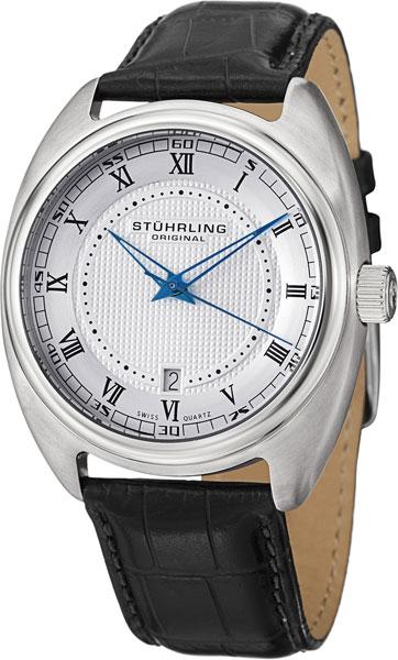 где купить Мужские часы Stuhrling 728.01 по лучшей цене