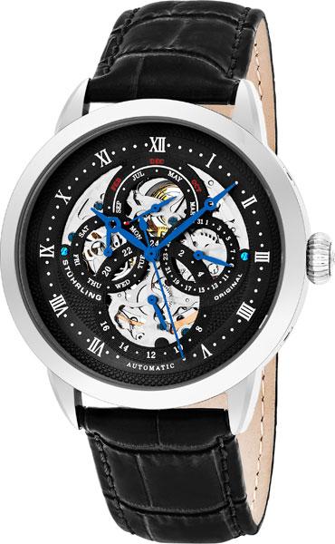 Мужские часы Stuhrling 735A.01 цена и фото