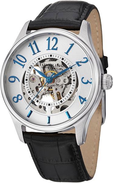 Мужские часы Stuhrling 746L.01 купить часы invicta в украине доставка из сша