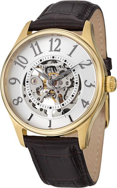 Мужские часы Stuhrling 746L.03 купить электрическая шашлычница серии st 746
