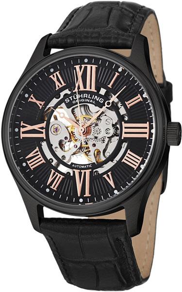 Мужские часы Stuhrling 747.03