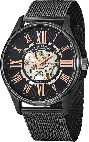 Мужские часы Stuhrling 747M.03 все цены