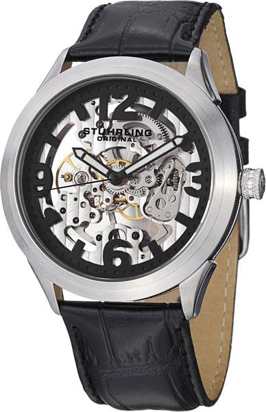 Мужские часы Stuhrling 765.01