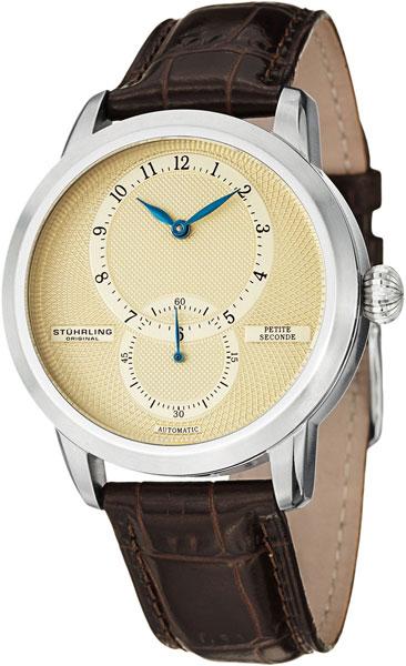 Мужские часы Stuhrling 766.01 купить часы invicta в украине доставка из сша