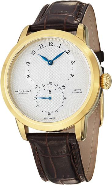 Мужские часы Stuhrling 766.02
