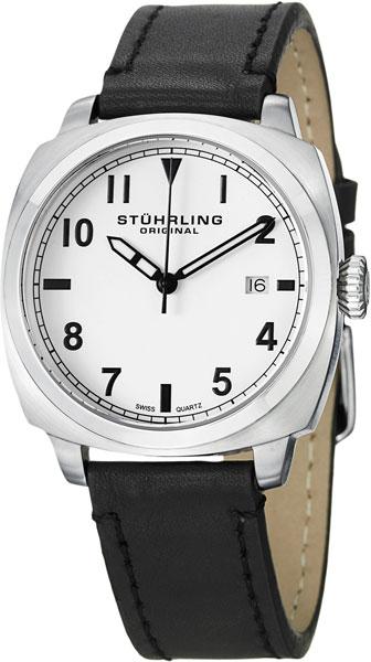 Мужские часы Stuhrling 770.SET.01 мужские часы stuhrling 746l set 01