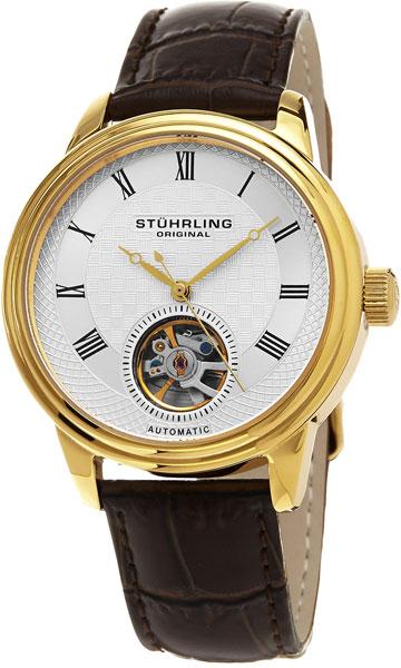 Мужские часы Stuhrling 780.03 мужские часы stuhrling 3970 3