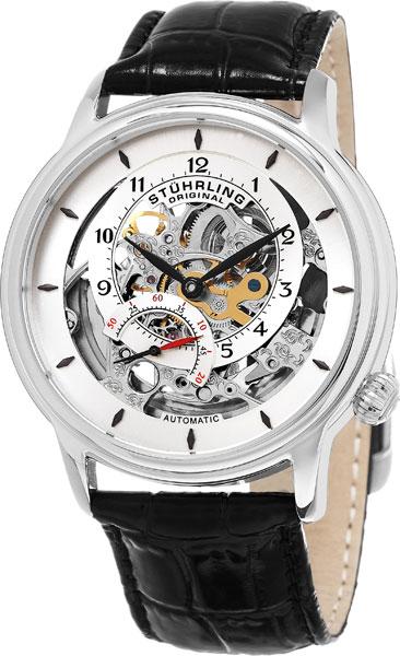 Мужские часы Stuhrling 782.01 все цены