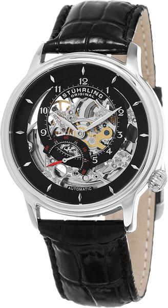 где купить Мужские часы Stuhrling 782.02 по лучшей цене