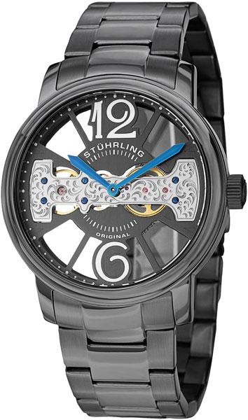 Мужские часы Stuhrling 785B.02 stuhrling 557 02