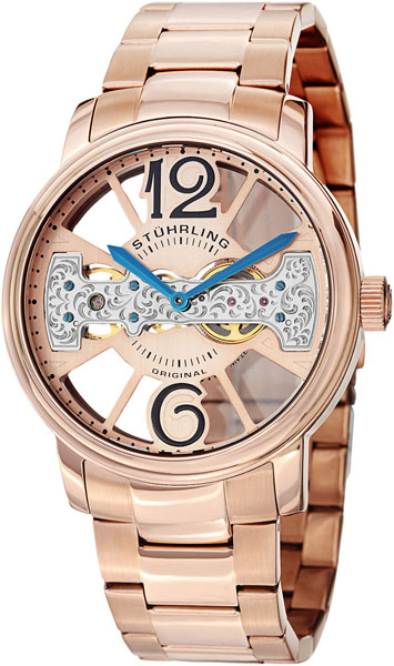 цена Мужские часы Stuhrling 785B.03 онлайн в 2017 году