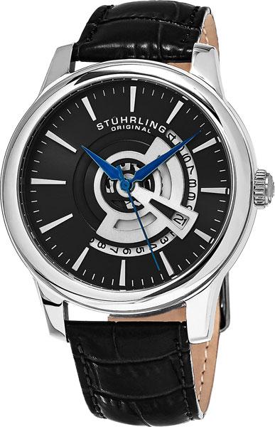 Мужские часы Stuhrling 787.02 мужские часы stuhrling 342 335p1