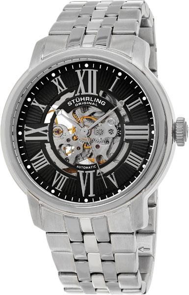 Мужские часы Stuhrling 812.02