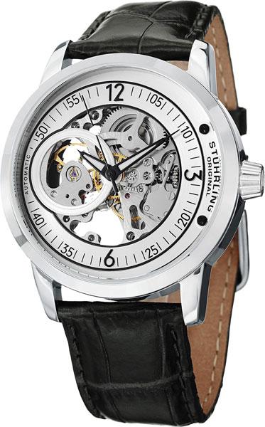 Мужские часы Stuhrling 837.01