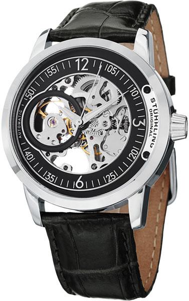 Мужские часы Stuhrling 837.02