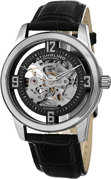 Мужские часы Stuhrling 877.02 цена и фото