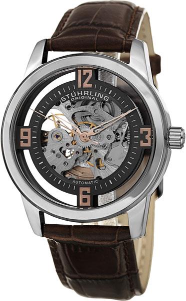 где купить Мужские часы Stuhrling 877.03 по лучшей цене