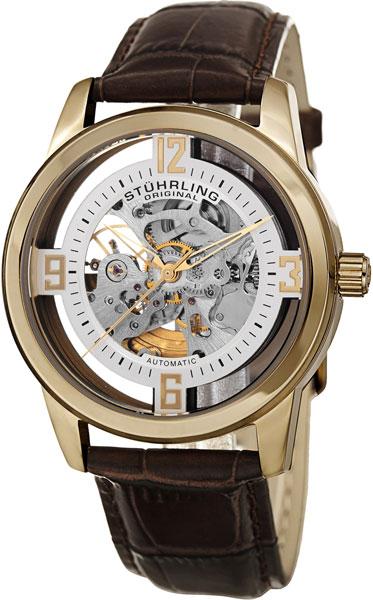 Мужские часы Stuhrling 877.04