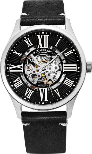 Мужские часы Stuhrling 878.02 цена и фото