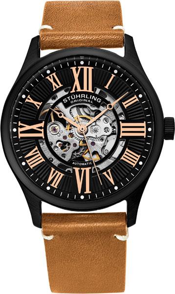 Мужские часы Stuhrling 878.03 цена и фото