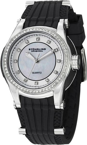 Женские часы Stuhrling 915.01 женские часы слава 6081119 2035