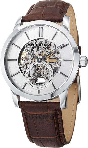 Мужские часы Stuhrling 924.01