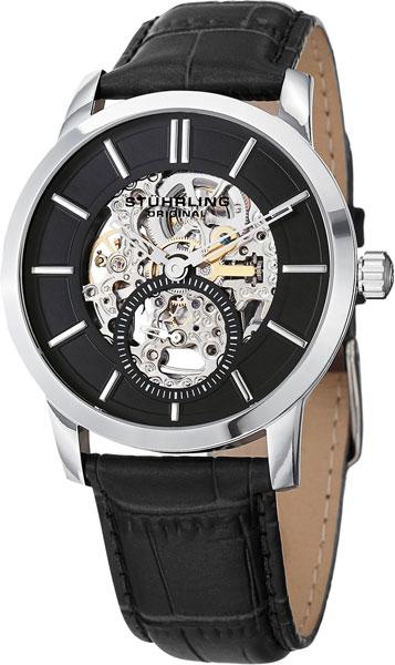 Мужские часы Stuhrling 924.02