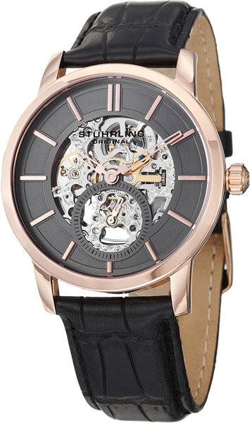 Мужские часы Stuhrling 924.04