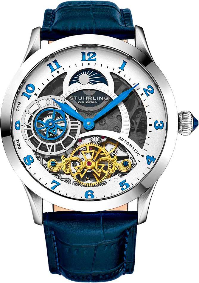 Мужские часы Stuhrling 925.01
