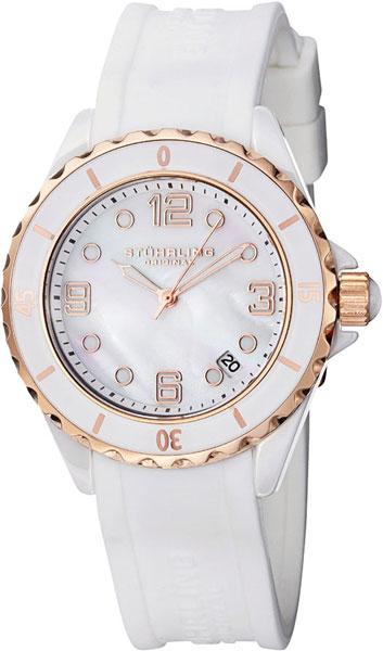 Женские часы Stuhrling 954.12E4W7 цена и фото