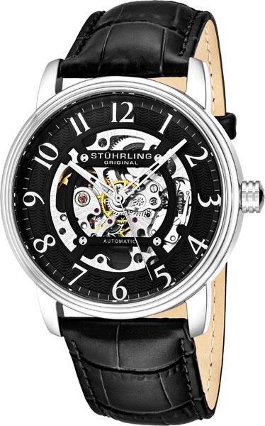 Мужские часы Stuhrling 970.01 все цены